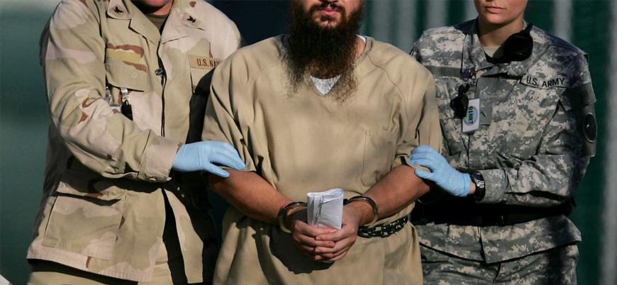 BAE'ye gönderilen eski Guantanamo mahkumları: Burası Guantanamo'dan kötü