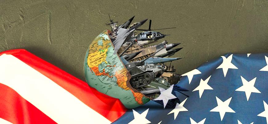 ABD'nin 'küresel egemenlik' serüveni sona mı erdi?