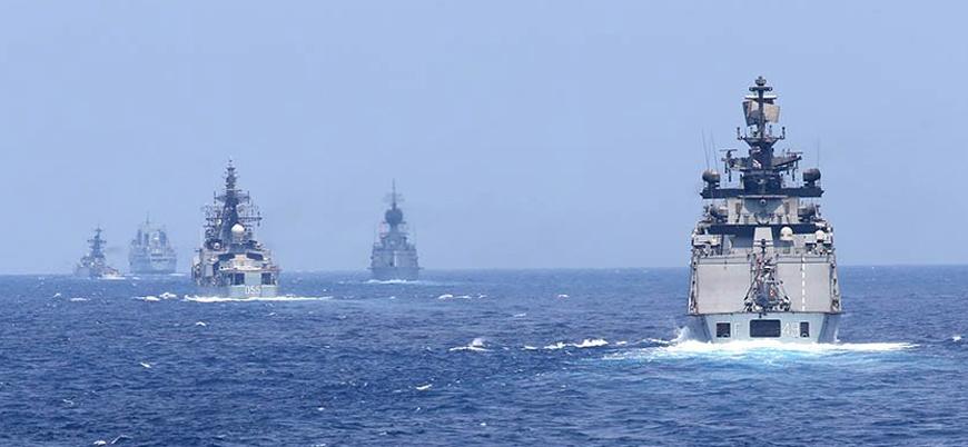 Avustralya Ortadoğu denizlerinden çekiliyor