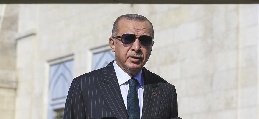 Erdoğan: THK'nın elinde kullanılabilecek uçak yok