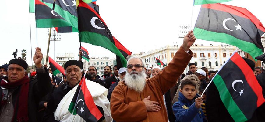BM: Libya'da kalıcı ateşkes anlaşması imzalandı