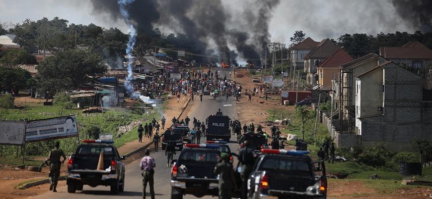 Nijerya'da neler oluyor, gösterilerin asıl sebebi ne?