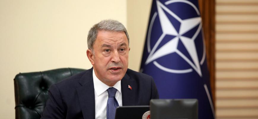 Akar: S-400 denemeleri bizi NATO'dan uzaklaştırmaz