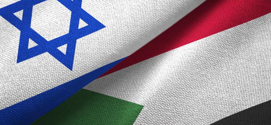 İsrail ile Sudan karşılıklı büyükelçilik açacak
