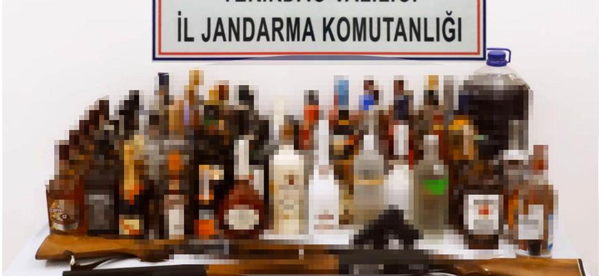 Türkiye'de sahte içki nedeniyle ölenlerin sayısı 76'ya yükseldi