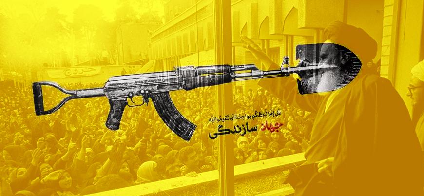 'Bayındırlık Cihadı': İran devrim ideolojisi kırsal bölgelerde nasıl yayıldı?