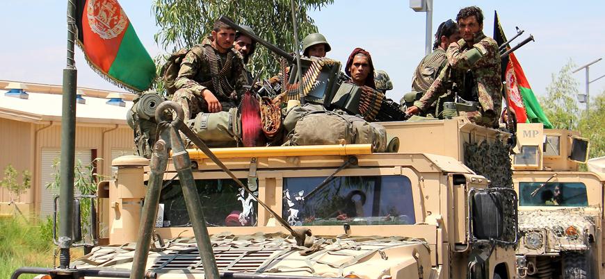 Afgan askerlerin vahşet görüntüleri tepkiye neden oldu