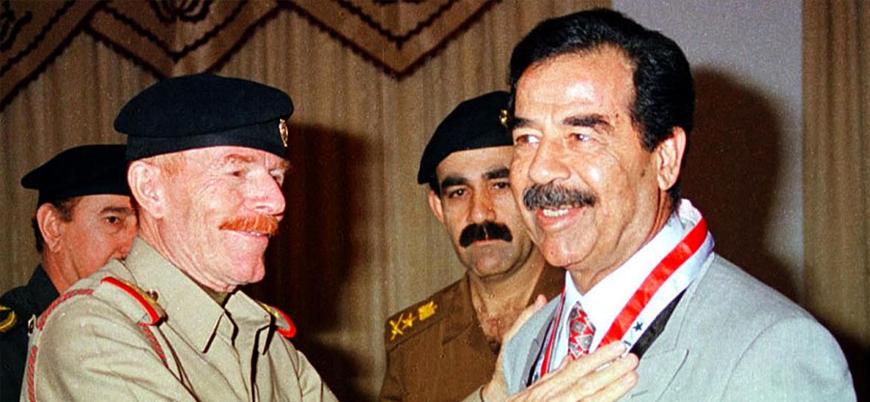 Saddam'ın 'yakalanamayan yardımcısı' İzzet el Duri öldü
