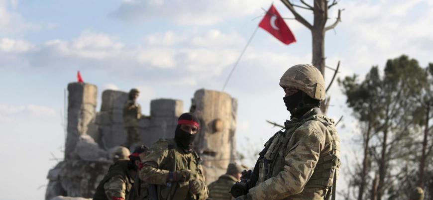 Rusya'nın sonraki hedefi Türk askeri olabilir