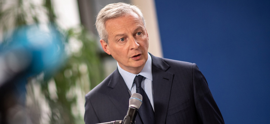 Fransız Ekonomi Bakanı: Boykot çağrıları kabul edilemez