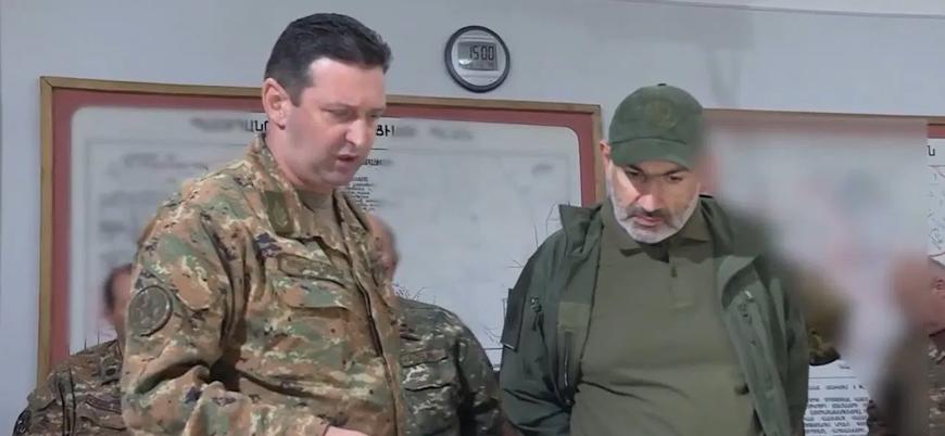 Ermenistan: Dağlık Karabağ'ın 'Savunma Bakanı' Azerbaycan saldırısında yaralandı