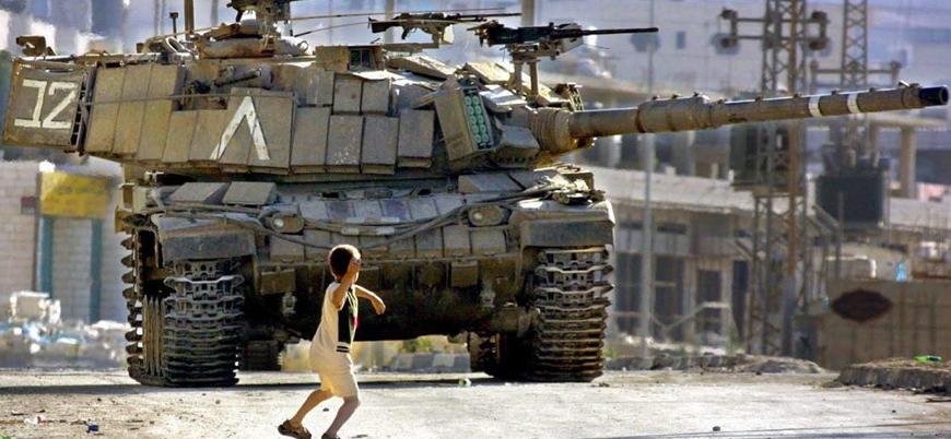 İntifada: Filistin'in ayaklanmalar ile şekillenen tarihi