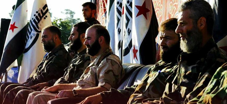 Suriye: Yükseliş ve çöküş arasında Ceyş el İslam