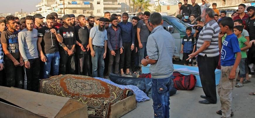 Rusya'nın İdlib saldırısı Türkiye'ye bir mesajdı