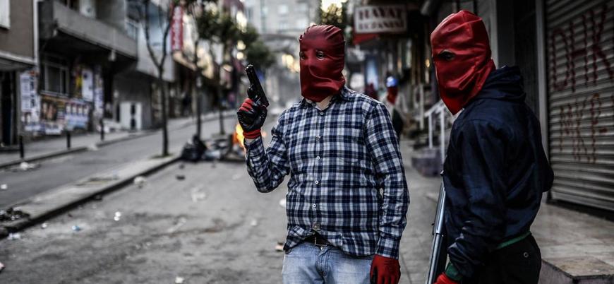 İstanbul merkezli 12 ilde 'DHKP-C' operasyonu
