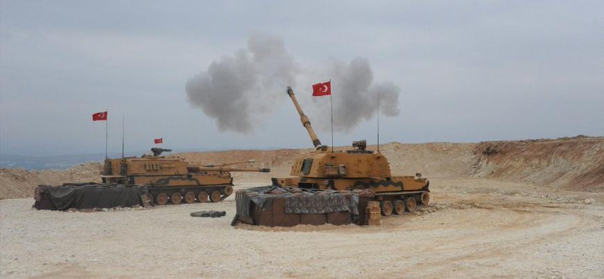 Türkiye Suriye'de yeni bir operasyona mı hazırlanıyor?