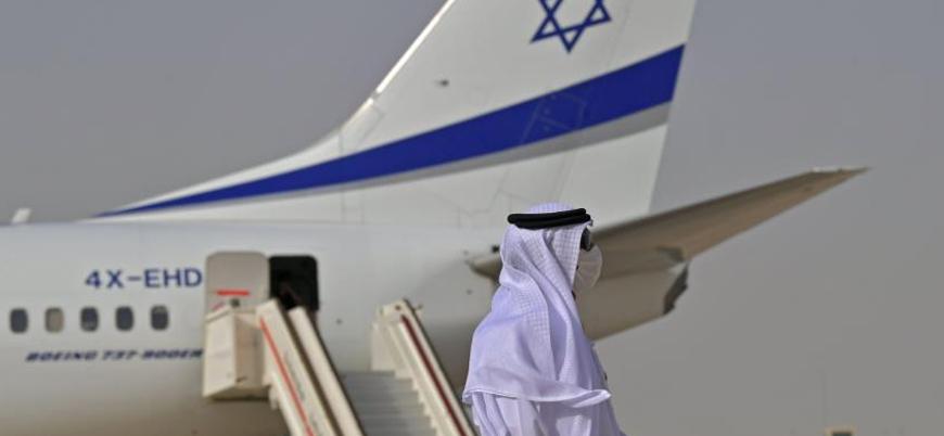 İsrailli teknoloji şirketleri yatırım için BAE'de