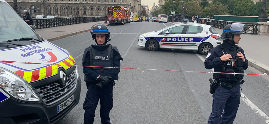 Fransa'da 'terör uyarısı' en yüksek seviyede