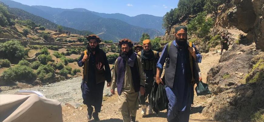 Afganistan: Taliban-IŞİD çatışmasında ABD nasıl rol oynadı?