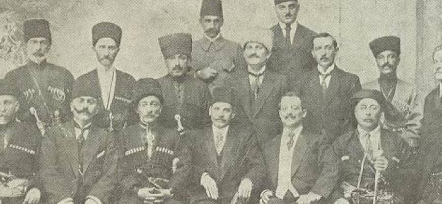 Anadolu'nun ilk cumhuriyeti: Kars İslam Cumhuriyeti