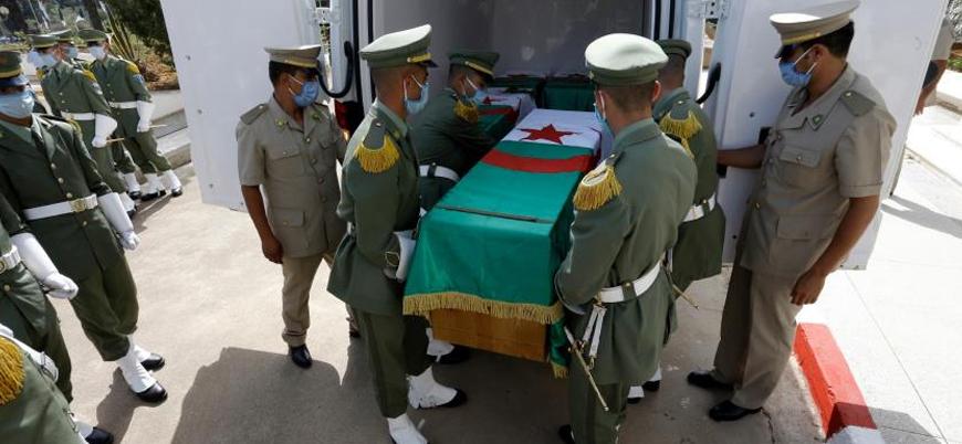 'Fransa Cezayirlilerin cesetlerinden sabun yaptı'