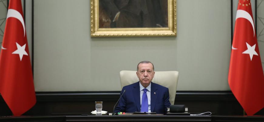 Erdoğan: Türkiye ekonomide dünyanın en büyükleri arasında yer alacak