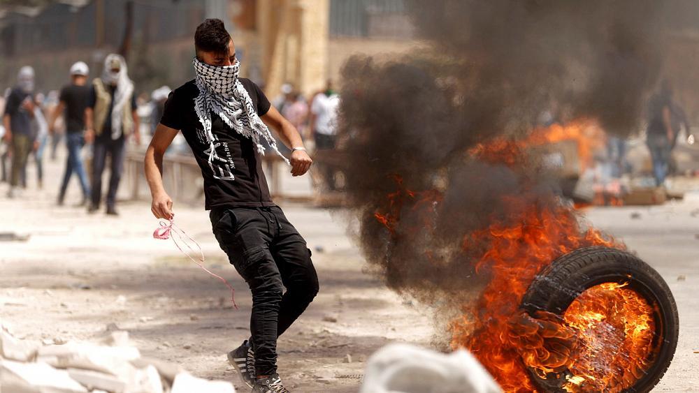 Batı Şeria'da gerilim tırmanıyor