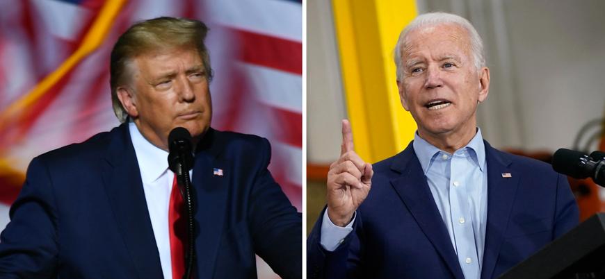 ABD'de başkanlık seçimine iki gün kala anketlerde favori kim?