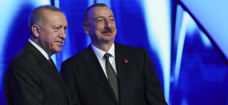 Aliyev: Rusya çatışmalara müdahale edemez