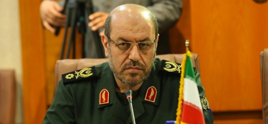 Devrim Muhafızları'nın eski generali İran Cumhurbaşkanı adayı oldu