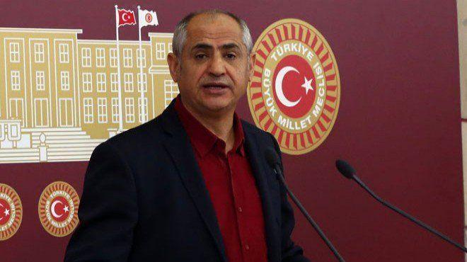 CHP milletvekili Çam, AİHM'e referandum için bireysel başvuru yaptı