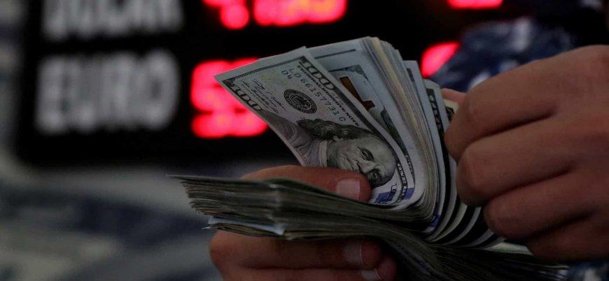 Dolar/TL kuru rekor tazeliyor