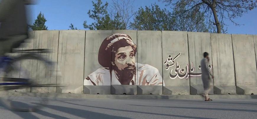 Ahmed Şah Mesud'un kalesi olan il Taliban kontrolünde