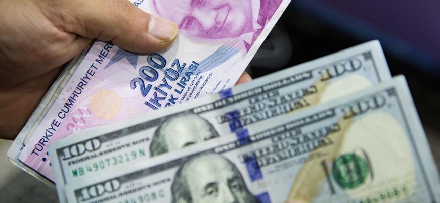 Dolar/TL Mart ayına düşüşle başladı