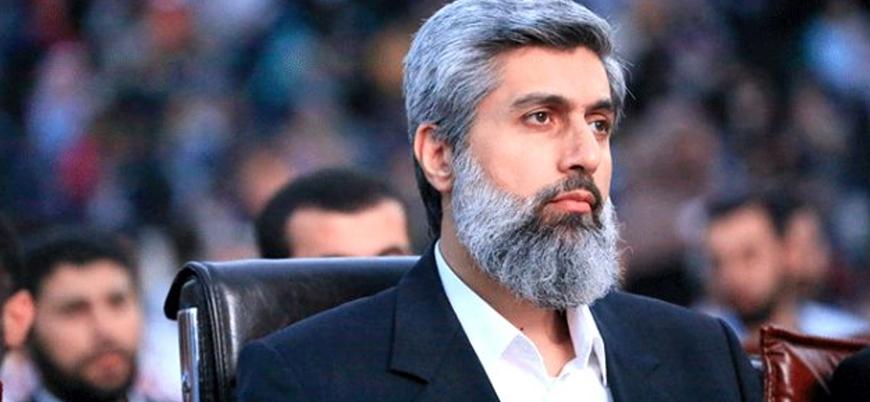 Furkan Vakfı davasında Alparslan Kuytul'a beraat
