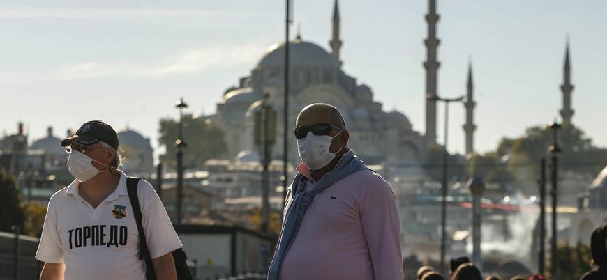 Koronavirüs: İstanbul için bu kış zor geçecek