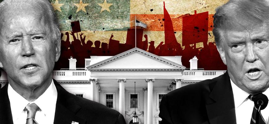 Gergin bekleyiş: Seçimin ardından ABD karışacak mı?