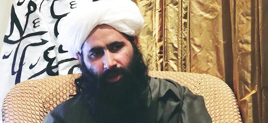 Taliban'dan 'El Kaide' açıklaması