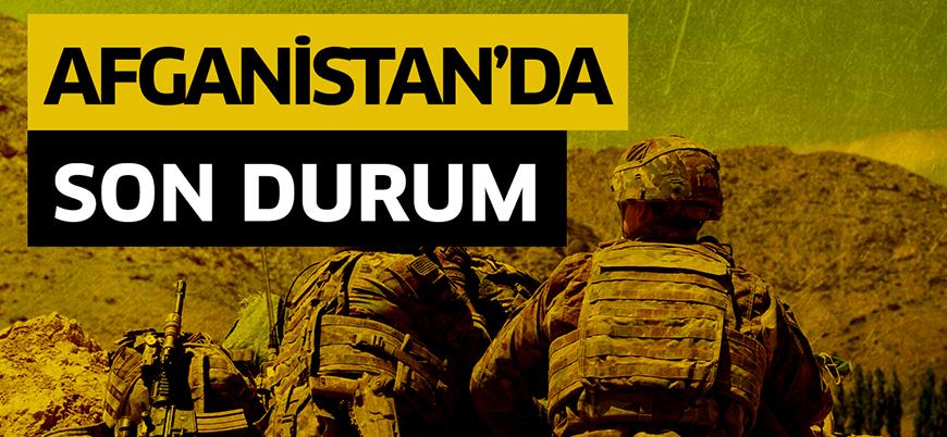 Halid Abdurrahman değerlendirdi: Afganistan'da son durum
