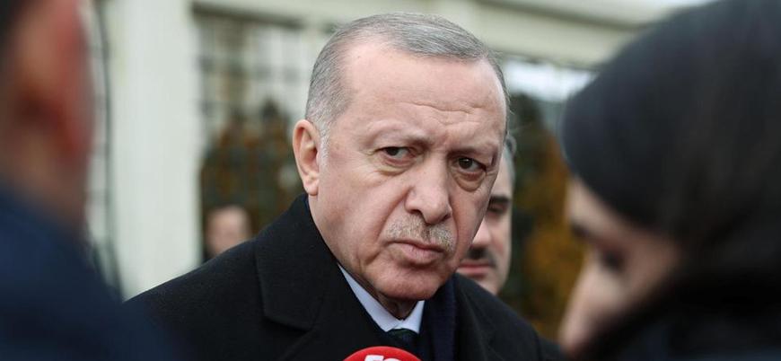 Erdoğan'dan Kılıçdaroğlu'na: Sus da adam sansınlar
