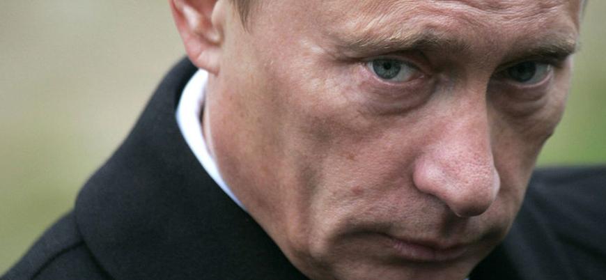 Putin'den muhaliflerinin seçime girmesini engelleyen yasaya onay