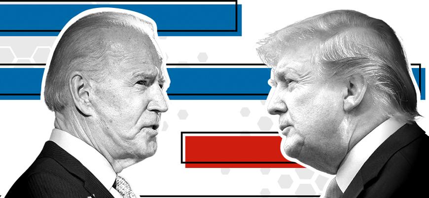 ABD seçimlerinde son durum: Biden zafere yakın