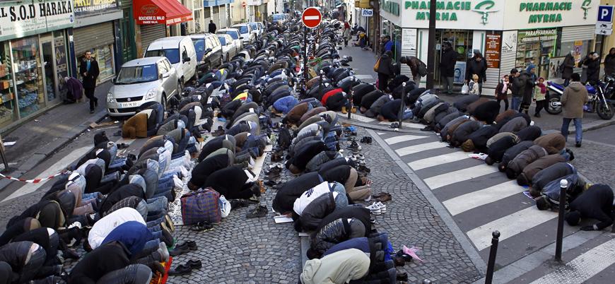 """Fransa """"radikal İslamcıları"""" sınır dışı edecek"""