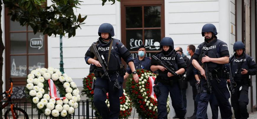 Avusturya, Viyana saldırısı sonrası bir cami ve derneği kapattı