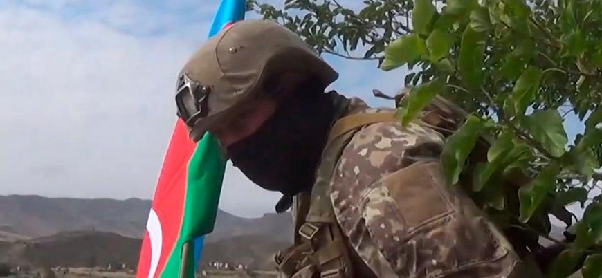 Azerbaycan: Dağlık Karabağ'da hayatını kaybeden asker sayısı 2 bin 802'ye yükseldi