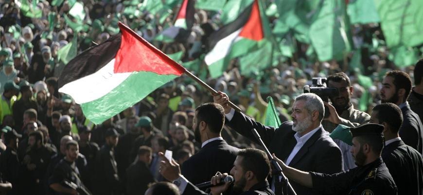 Hamas ile İsrail arasında esir takası müzakereleri yeniden başladı
