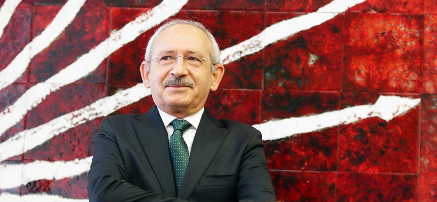 Biden'a Türkiye'den ilk tebrik Kılıçdaroğlu'ndan