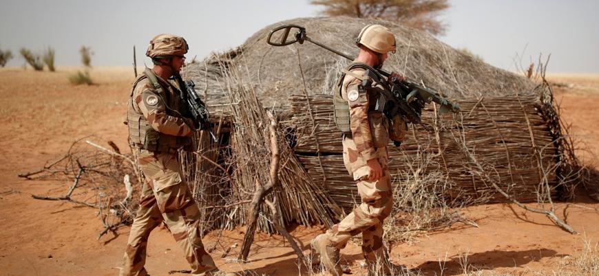 Fransa neden Mali'de?