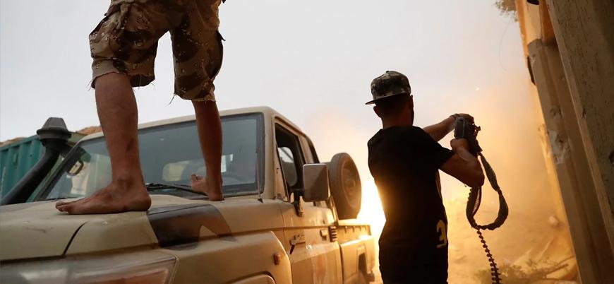 Libya görüşmeleri Tunus'ta başlıyor