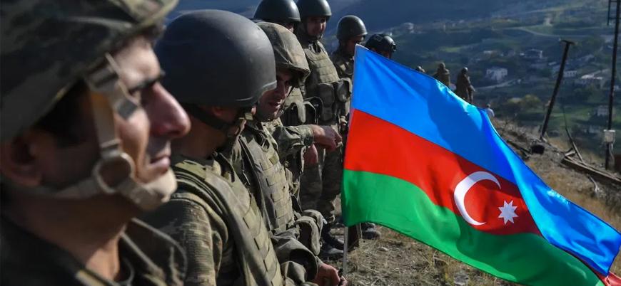 Savaş bitti: Dağlık Karabağ'da anlaşma imzalandı